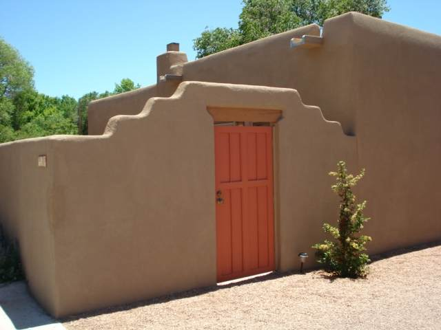 415 Griffin Unit A, Santa Fe, NM 87501 (MLS #202002555) :: The Very Best of Santa Fe