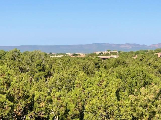 4 Luz Del Monte, Santa Fe, NM 87506 (MLS #202003574) :: Berkshire Hathaway HomeServices Santa Fe Real Estate