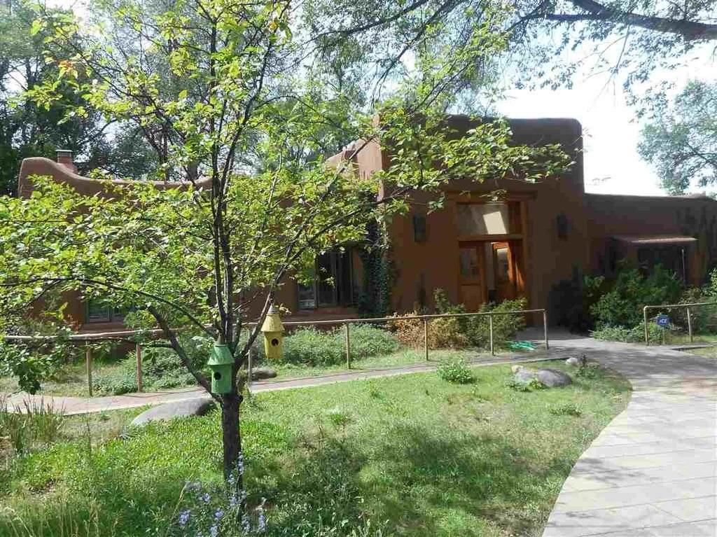1530 Bishops Lodge Road - Photo 1
