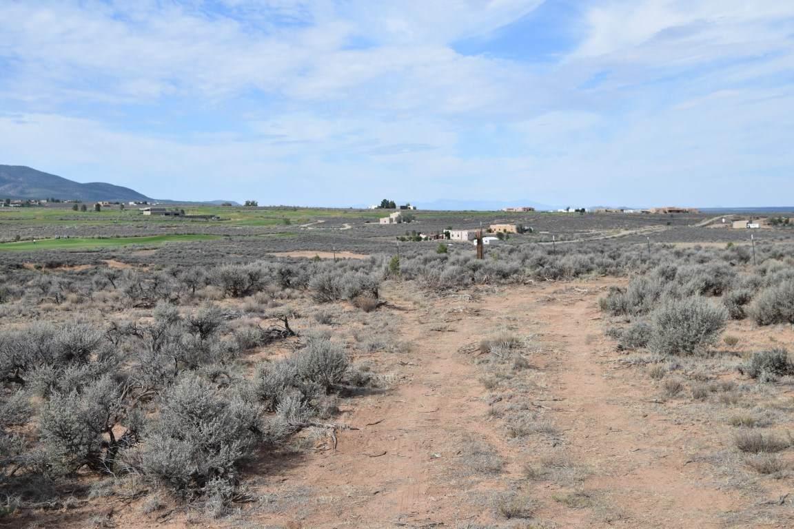 Lot 1 Mesa Encantada Subdivision - Photo 1