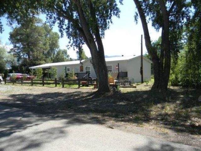 442 Grove, Chama, NM 87520 (MLS #202004652) :: Summit Group Real Estate Professionals