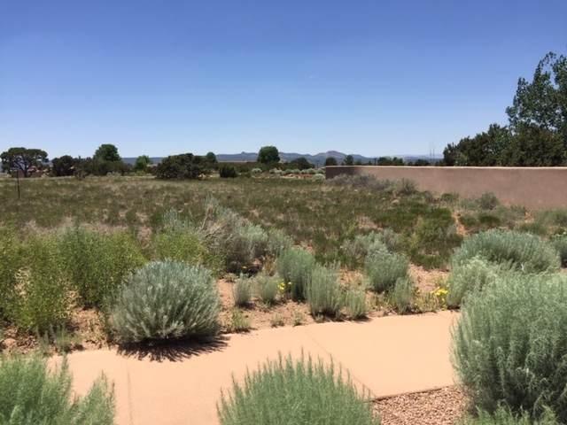 3 Tecolote Circle, Santa Fe, NM 87506 (MLS #202100211) :: Summit Group Real Estate Professionals