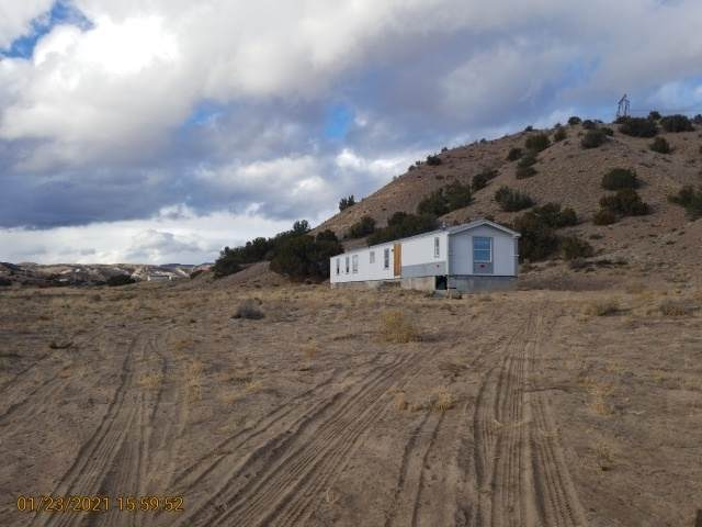 230 Cr 155, Abiquiu, NM 87510 (MLS #202100461) :: The Very Best of Santa Fe