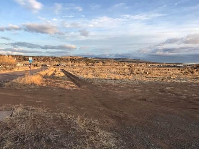 430 Paseo Real, Santa Fe, NM 87507 (MLS #202100926) :: Neil Lyon Group | Sotheby's International Realty