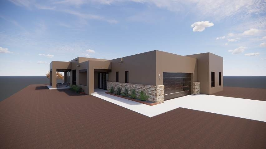 1 Valverde Court (Los Santeros, Lot 16) - Photo 1