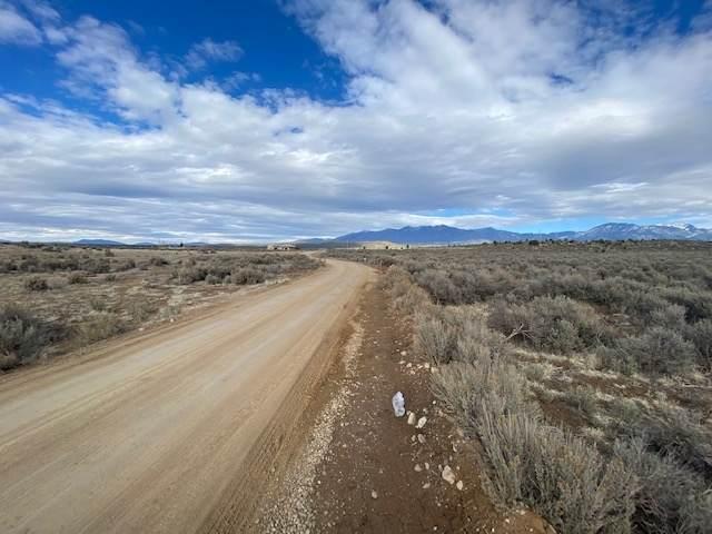 00 Rabbit Ridge Road, Arroyo Hondo, NM 87513 (MLS #202101111) :: Stephanie Hamilton Real Estate