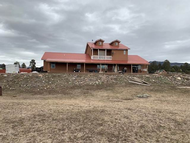 1572 Capulin Ln, Chama, NM 87520 (MLS #202101129) :: Stephanie Hamilton Real Estate