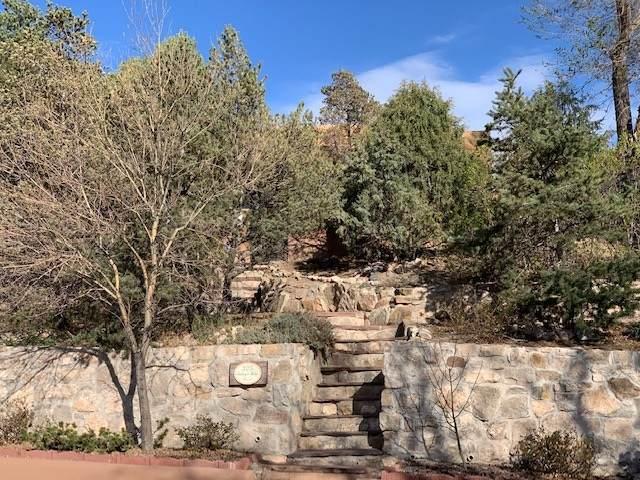 325 Bishops Lodge Road, Santa Fe, NM 87501 (MLS #202101415) :: Neil Lyon Group | Sotheby's International Realty