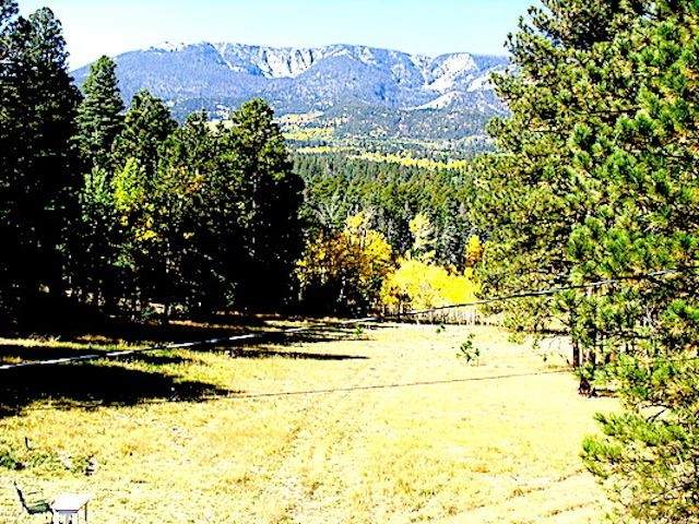 3 Sawyers Village, Mora, NM 87732 (MLS #202101848) :: Summit Group Real Estate Professionals