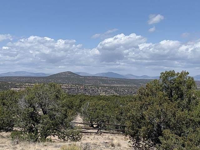 4 Hacienda Del Canon (Estancias, Lot 27), Santa Fe, NM 87506 (MLS #202101880) :: Berkshire Hathaway HomeServices Santa Fe Real Estate