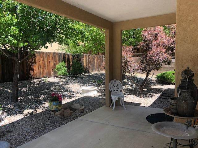 6977 Golden Mesa, Santa Fe, NM 87507 (MLS #202102059) :: Summit Group Real Estate Professionals