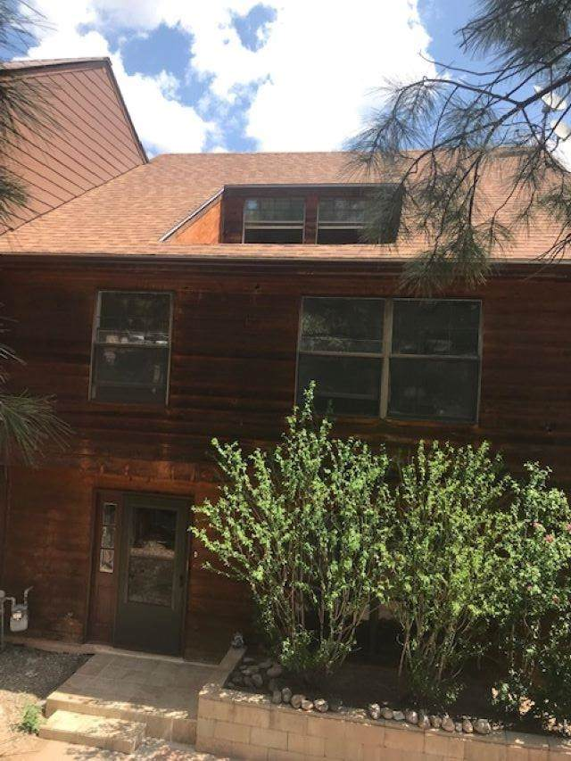 1000 Alamo Drive, Los Alamos, NM 87544 (MLS #202103285) :: Berkshire Hathaway HomeServices Santa Fe Real Estate