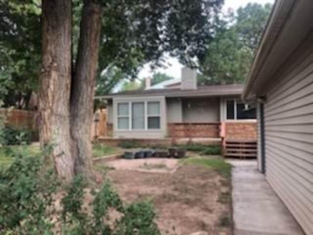 901 Capulin Road, Los Alamos, NM 87544 (MLS #202103313) :: Summit Group Real Estate Professionals
