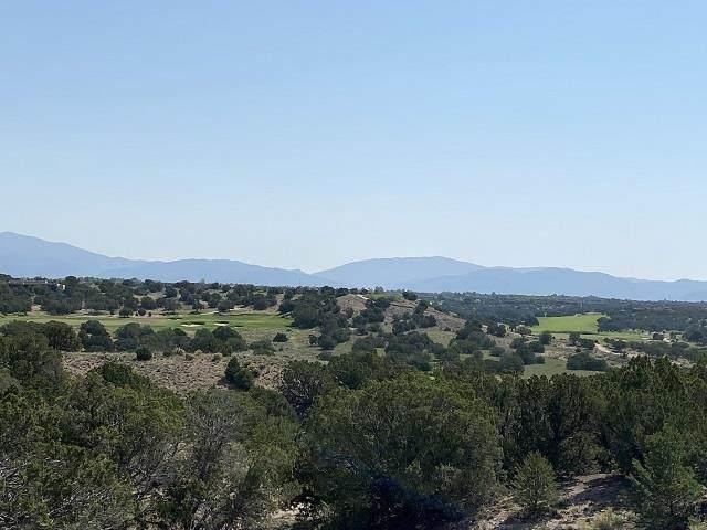 10 Hacienda Vaquero (Estancias, Lot 3), Santa Fe, NM 87506 (MLS #202104082) :: Neil Lyon Group | Sotheby's International Realty