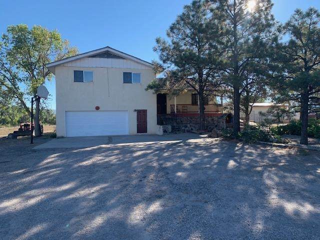 1509 N Prince, Espanola, NM 87532 (MLS #202104536) :: Summit Group Real Estate Professionals