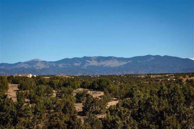 Camino Los Suenos, Lot 2-1, Santa Fe, NM 87506 (MLS #201602008) :: The Desmond Group