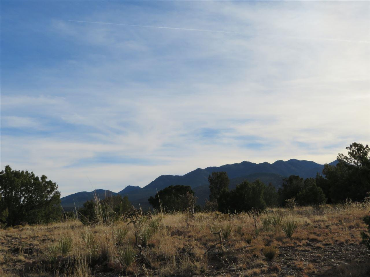 Madrid Heights, 100 Acres Off Nm Highway 14 - Photo 1