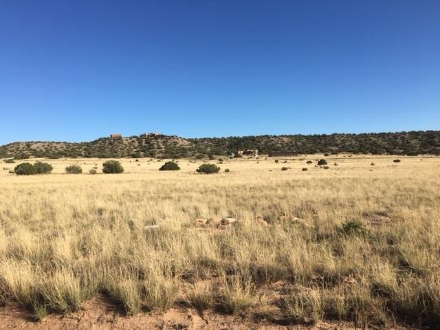 B4 L46 U14 Big Fork Road, Santa California City, Medanales, NM 87579 (MLS #201704667) :: The Desmond Group
