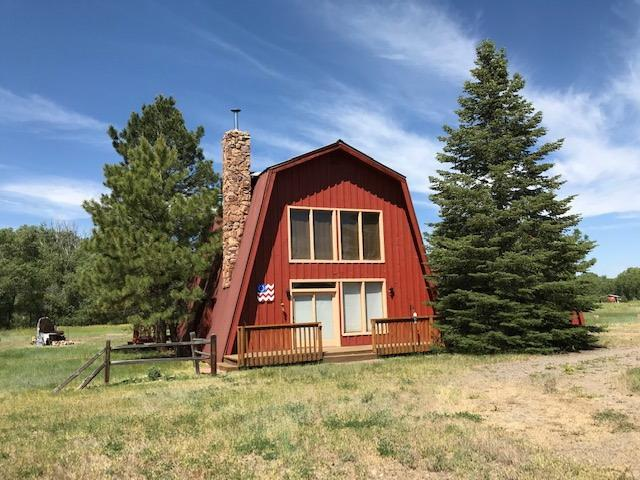 73 Juniper Road, Chama, NM 87520 (MLS #201902951) :: The Very Best of Santa Fe