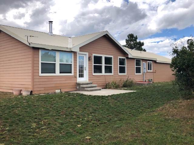 2530 Dos Rios, Chama, NM 87520 (MLS #201904182) :: The Very Best of Santa Fe