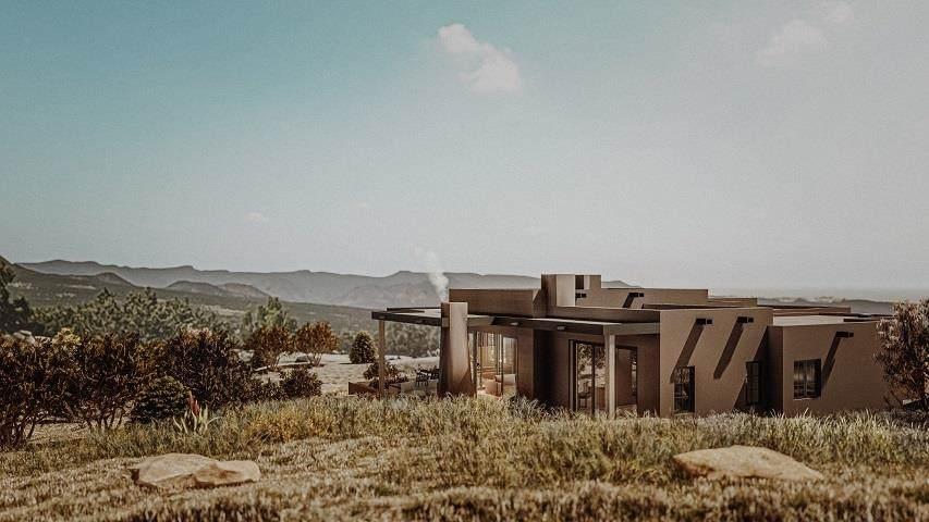 2 Silver Mesa Plaza (Silver Mesa, Lot 12) - Photo 1