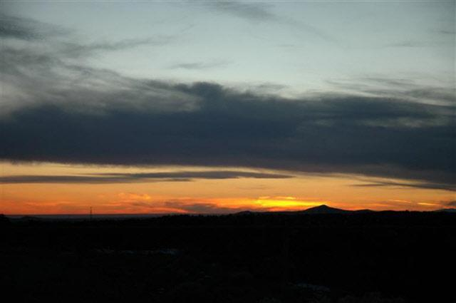 Lot 18 Tesuque Vista #18, Santa Fe, NM 87506 (MLS #201204409) :: The Desmond Group