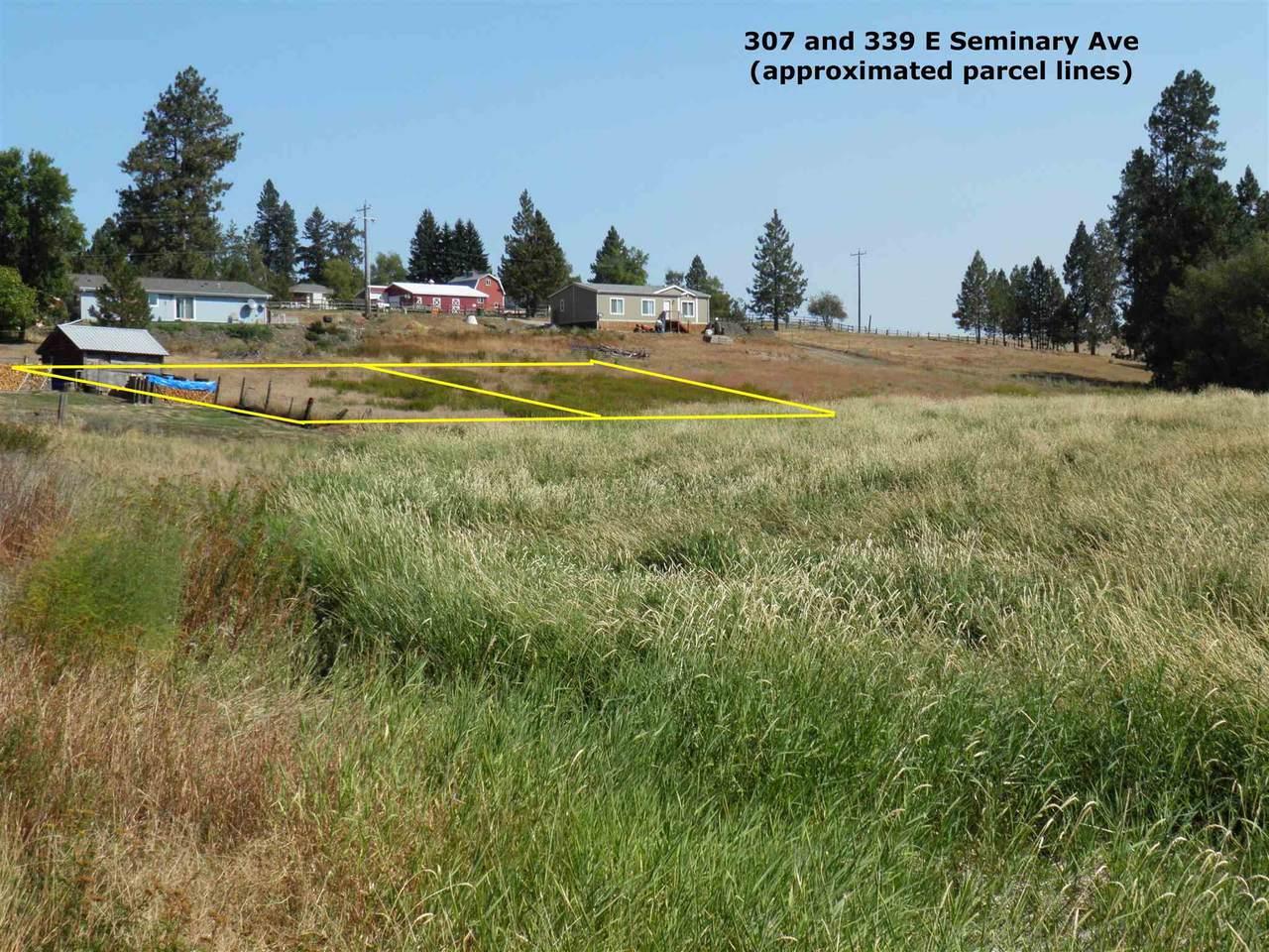 307 Seminary Ave - Photo 1