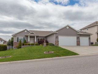 2514 S Corbin Ct, Greenacres, WA 99016 (#201715914) :: The Spokane Home Guy Group