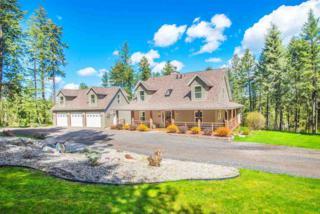 19321 N Day Mt Spokane (Lot A) Rd, Mead, WA 99021 (#201715935) :: The Spokane Home Guy Group