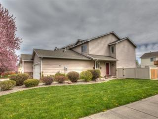 1604 N Drummond St, Greenacres, WA 99016 (#201715972) :: The Spokane Home Guy Group