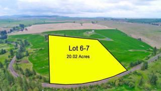 19001 E Langan Ln Lots #6-7, Rockford, WA 99030 (#201716524) :: The Spokane Home Guy Group