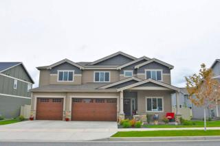 17618 E Daystar Rd Gorgeous 2 Stor, Greenacres, WA 99016 (#201716698) :: The Spokane Home Guy Group