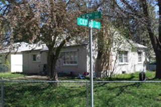 103 N 5th St, Cheney, WA 99004 (#201716848) :: The Spokane Home Guy Group