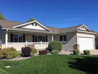 1605 N Aladdin Rd, Greenacres, WA 99016 (#201717241) :: The Spokane Home Guy Group