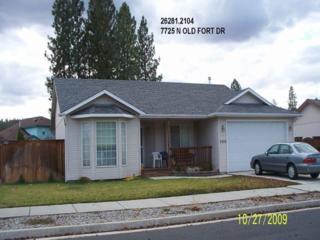 7725 N Old Fort Dr, Spokane, WA 99208 (#201717328) :: The Spokane Home Guy Group