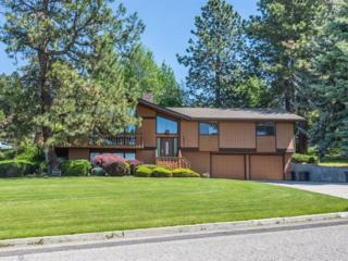 2011 S Conklin Rd, Spokane Valley, WA 99037 (#201717342) :: The Spokane Home Guy Group