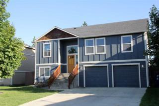 1515 W Christie Dr, Spokane, WA 99208 (#201717369) :: The Spokane Home Guy Group