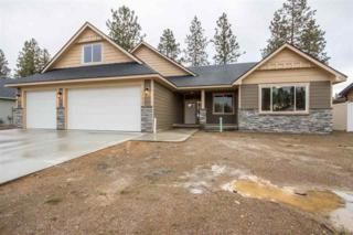 15212 N Hunters Pointe Rd, Mead, WA 99021 (#201715404) :: The Spokane Home Guy Group