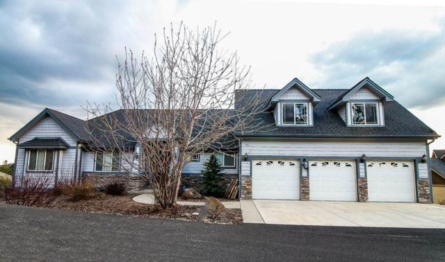 1820 W Pepper Ln, Spokane, WA 99218 (#201715370) :: Prime Real Estate Group