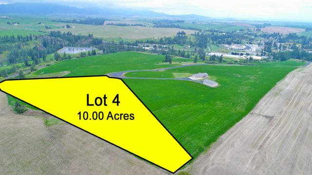 18808 E Langan Ln Lot #4, Rockford, WA 99030 (#201716522) :: Prime Real Estate Group