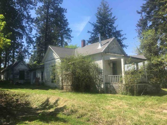 214 S Weaver St, Rockford, WA 99030 (#201716690) :: The Spokane Home Guy Group