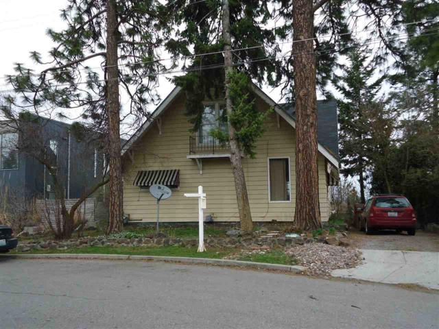 2952 W Grandview Ave, Spokane, WA 99224 (#201717123) :: Prime Real Estate Group