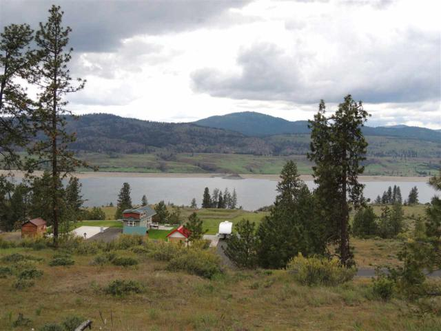 39645 N Peach Orchard Way N Lot #13, Seven Bays, WA 99122 (#201718438) :: THRIVE Properties