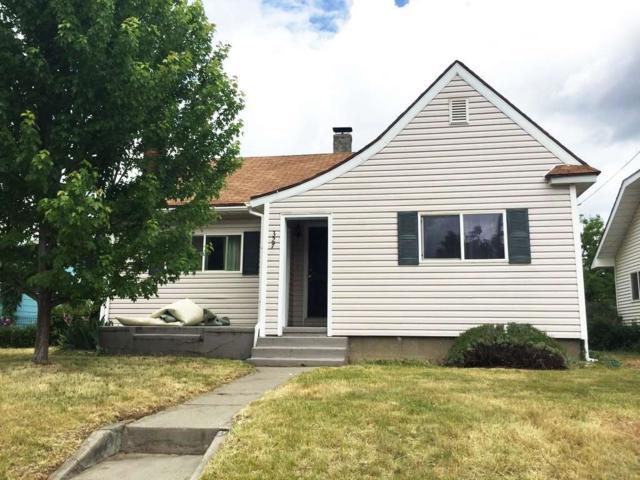 327 E Glass Ave, Spokane, WA 99207 (#201718727) :: The Synergy Group