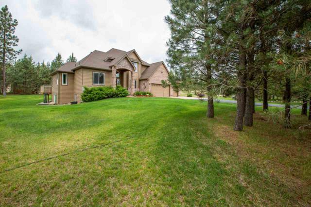 21717 Buckeye Lake Ln, Colbert, WA 99005 (#201719352) :: Prime Real Estate Group