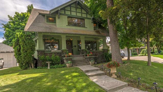 249 W Sumner Ave, Spokane, WA 99204 (#201719354) :: Prime Real Estate Group