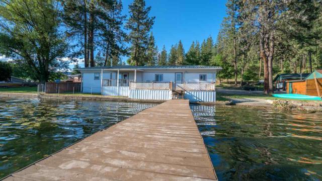 6433 Highway 291 Hwy, Nine Mile Falls, WA 99026 (#201719492) :: Prime Real Estate Group