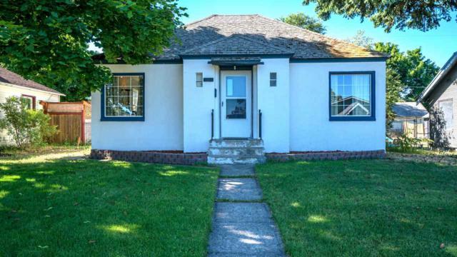 1418 E Olympic Ave, Spokane, WA 99207 (#201719529) :: Prime Real Estate Group