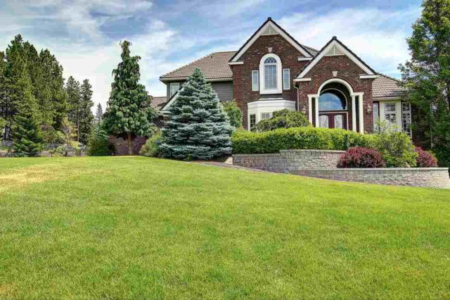 3709 S Conklin Rd, Greenacres, WA 99016 (#201719620) :: The Spokane Home Guy Group