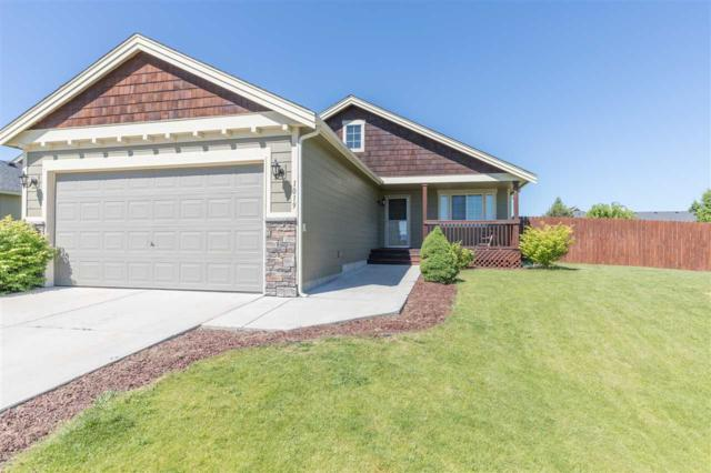 1019 N Oasis Ave, Deer Park, WA 99006 (#201719649) :: Prime Real Estate Group